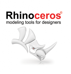 Rhino 4.0+Flamingo Visual Tips Eğitim CD