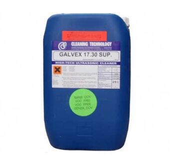Galvex Ultrasonik Yıkama Şampuanı 25 lt