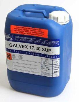 Galvex Ultrasonik Yıkama Şampuanı 5 lt